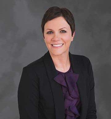 photo of Melissa Yackley