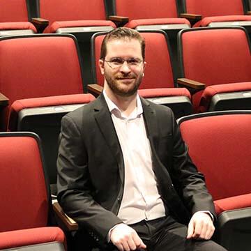 Photo of Jonny Harmon